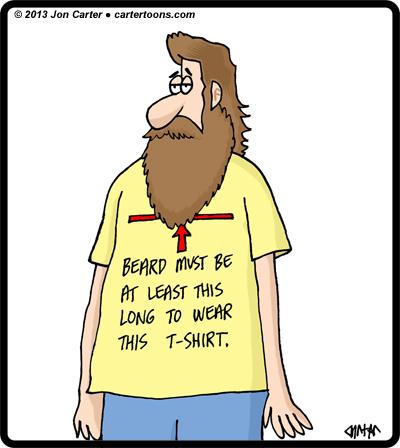 BeardShirt