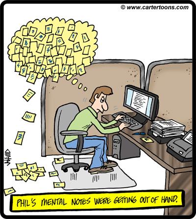 MentalNotes