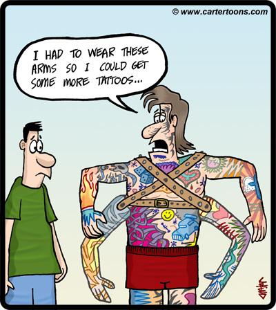 TattooAdditions