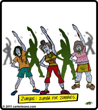 Zumbie