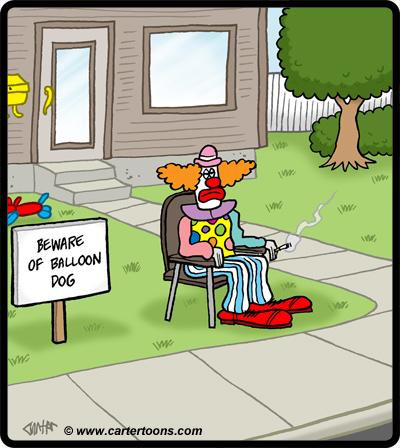 BalloonDog