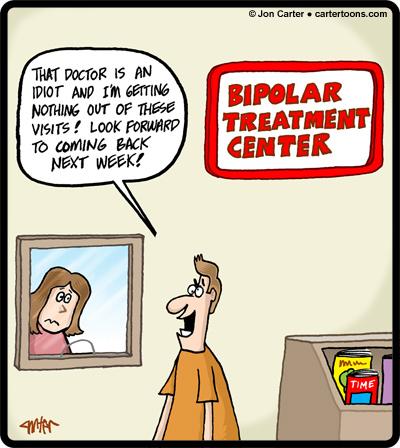 BipolarTreatment
