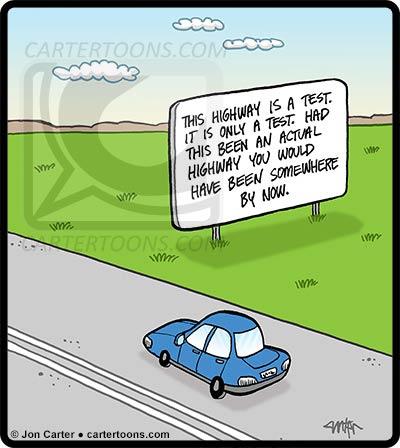 Highway-TestWM