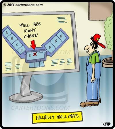 HillBillyMapWM