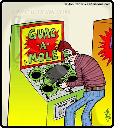 Guac-A-MoleWM