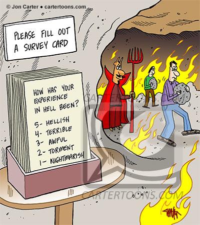 Hell-Feedback