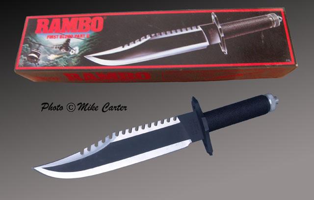 rambo knife | hrant