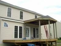 CarterWorx, LLC - Exterior Remodeling ... Decks