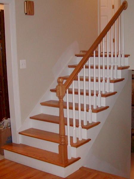 CarterWorx LLC  Interior Remodeling  Flooring