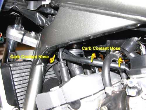 small resolution of hose line yamaha r6 engine diagram wiring library 1600 x 1200 1600 x carburetor coolant