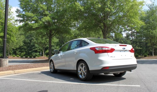 small resolution of 2012 ford focus sel sedan