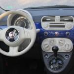 2012 Fiat 500c Review