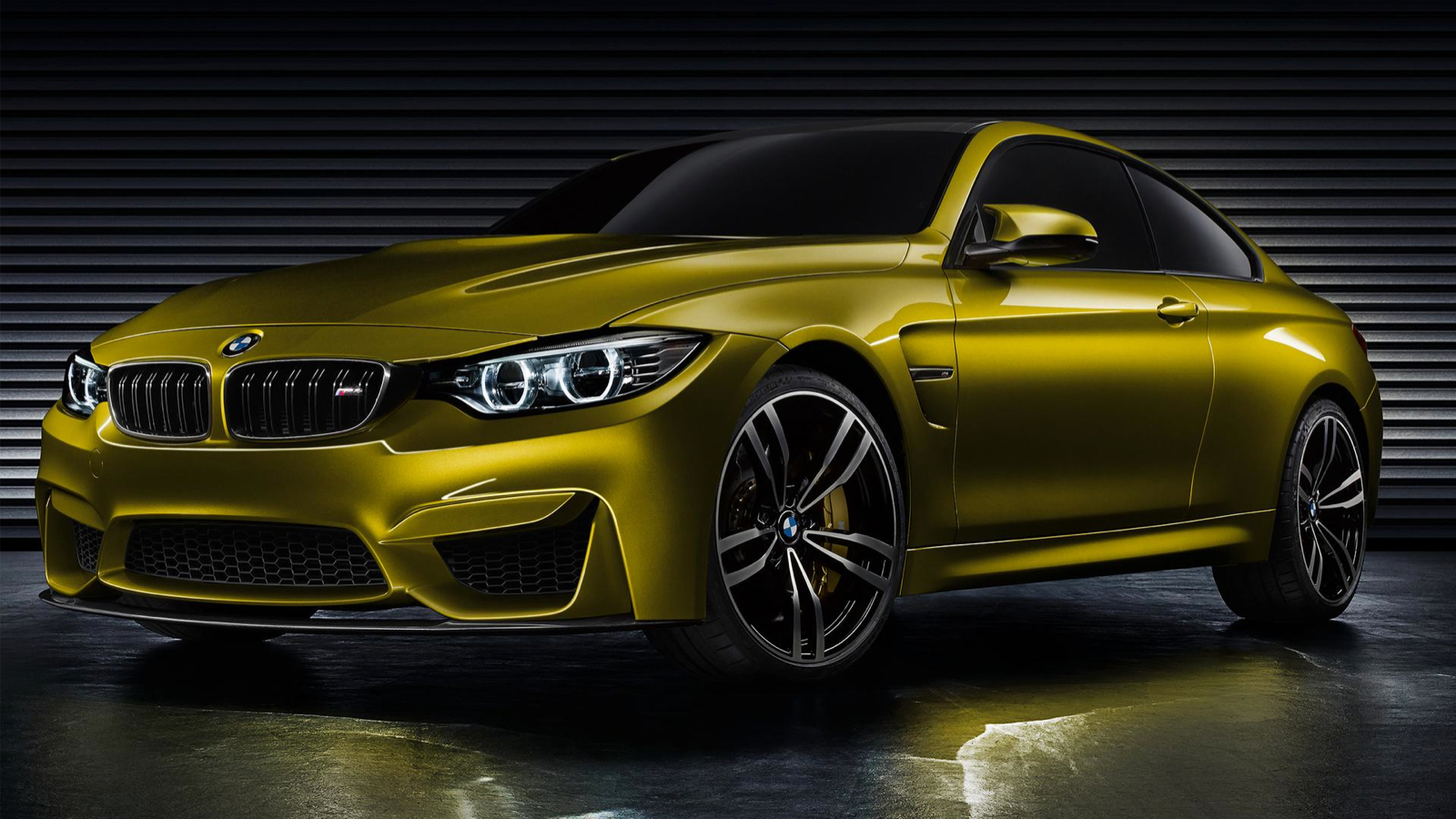 If Bmws M4 Dtm Contender Looks Half As Dangerous As This Expect