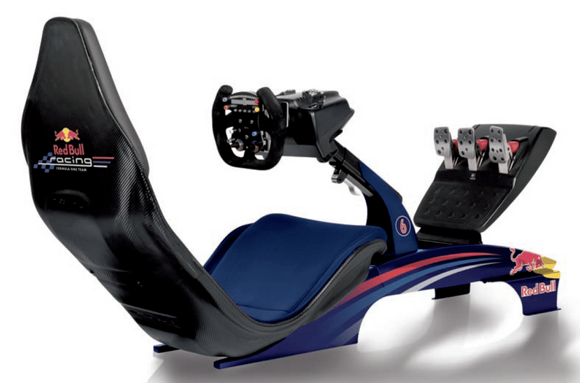 hydraulic racing simulator chair best dorm lounge chairs how to build your very own kick ass