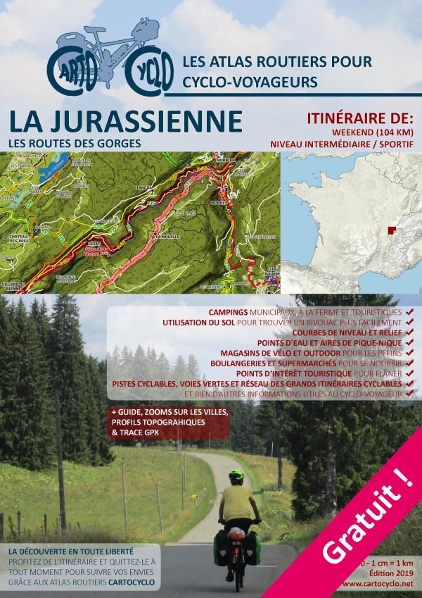 La Jurassienne | Weekend | Intermédiaire