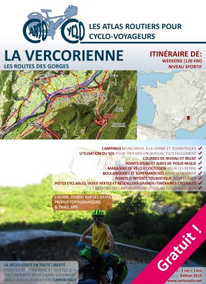 La Vercorienne (Weekend | Sportif)