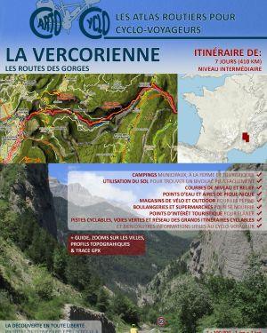La Vercorienne (7 Jours | Intermédiaire)
