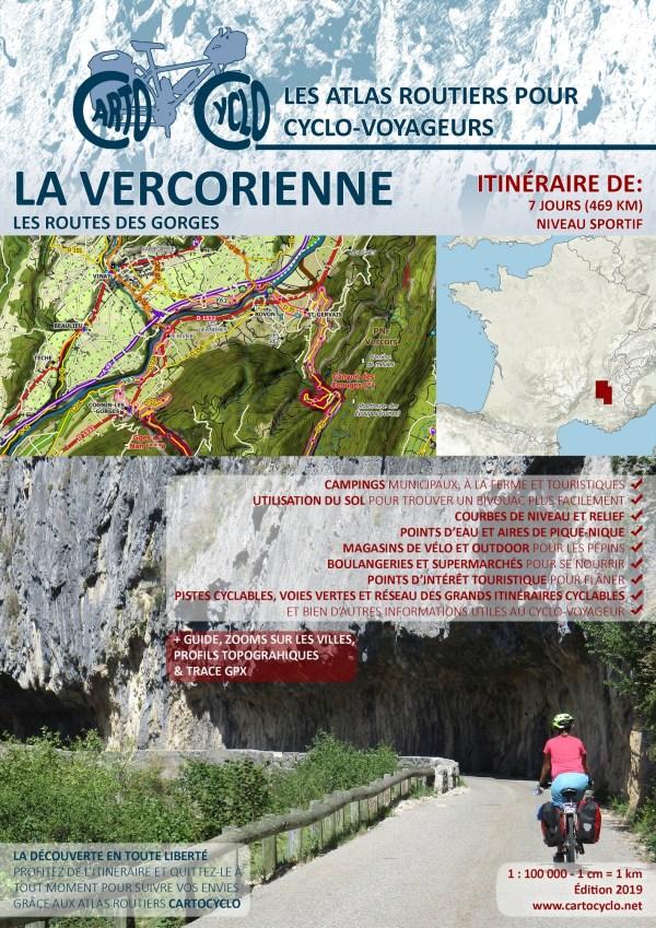La Vercorienne (7 Jours | Sportif)