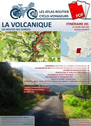 La Volcanique - 15 jours - Sportif