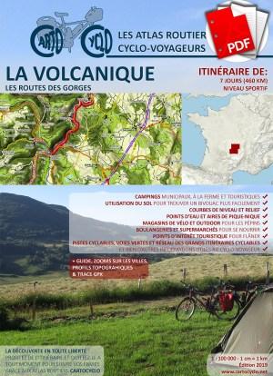 La Volcanique - 7 Jours - Sportif