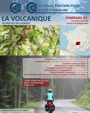 La Volcanique (10 Jours, Intermédiaire)