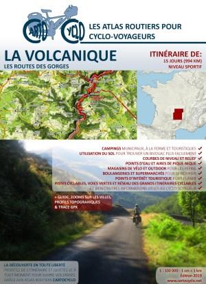 La Volcanique (15 Jours, Sportif)