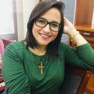 Priscila Morais
