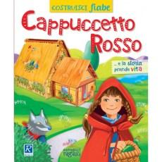 Cappuccetto Rosso Puzzle