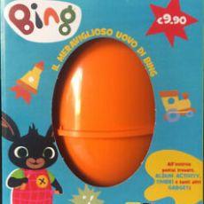 Uovo di Pasqua Bing