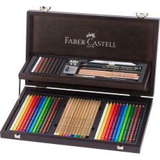 Valigetta Faber Castell Compendium