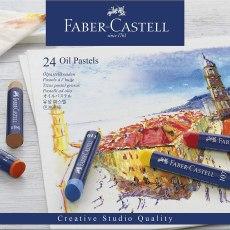 pastelli ad olio faber castell