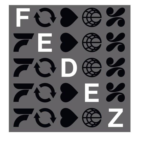 Diario Fedez 2021-2022 Grigio
