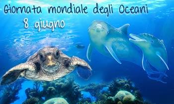 Risultati immagini per 8 giugno giornata mondiale degli oceani