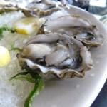 La vita e' un'ostrica - a New York