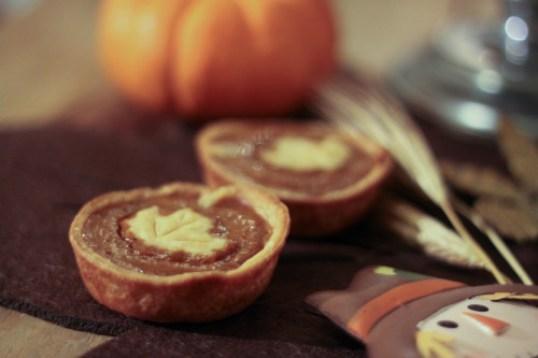 Mini Pumpkin Pies (13 of 35)