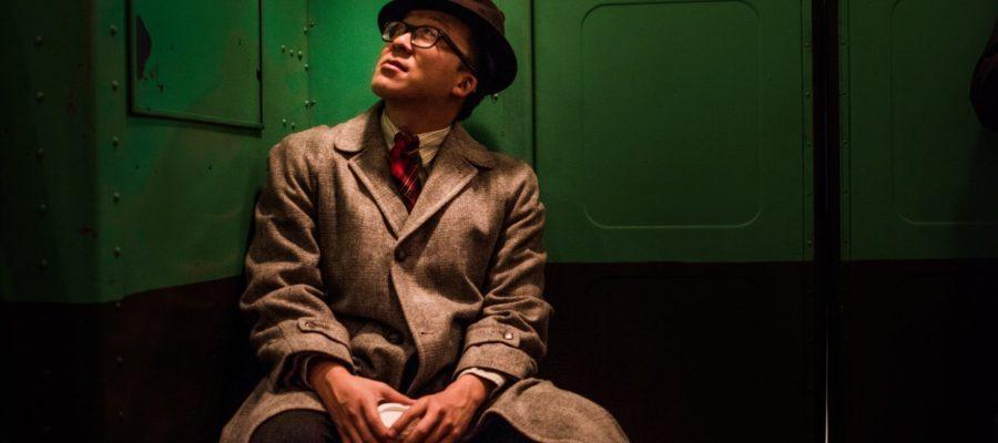 Il Vintage Train di New York: l'ossessione degli anni '30