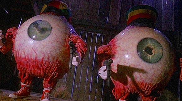 Disney Researchers Develop Hyper Realistic Cartoon Eyeballs