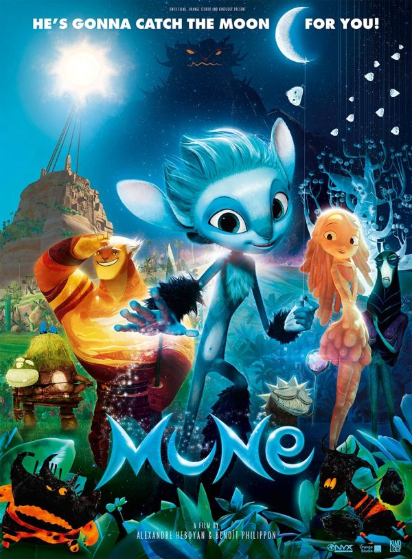 Mune Guardian of the Moon Movie