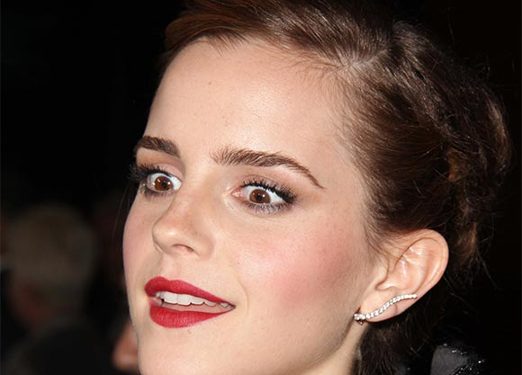 Emma Watson To Play Belle In Disney S Beauty And The