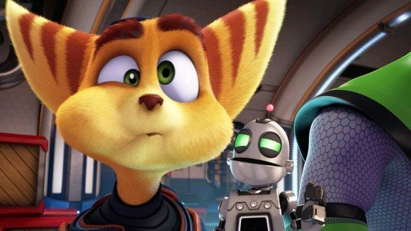 ratchet clank s dreadful