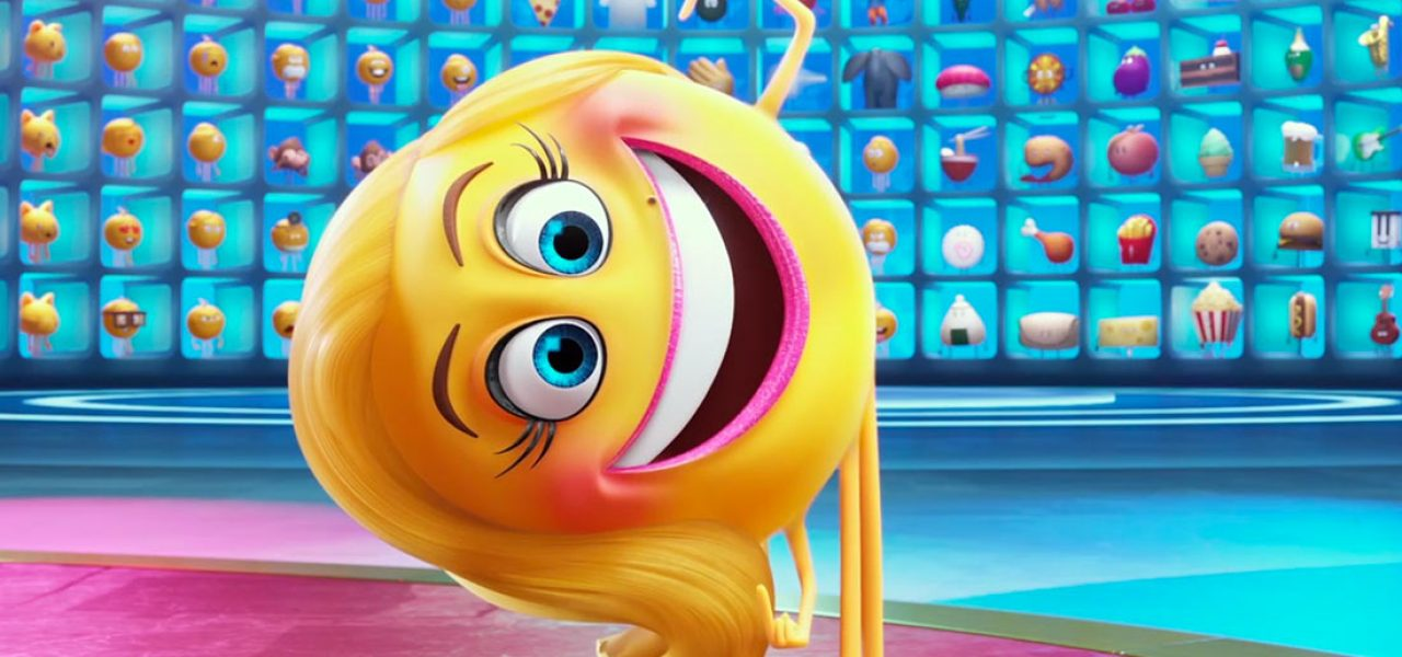 Image result for the emoji movie