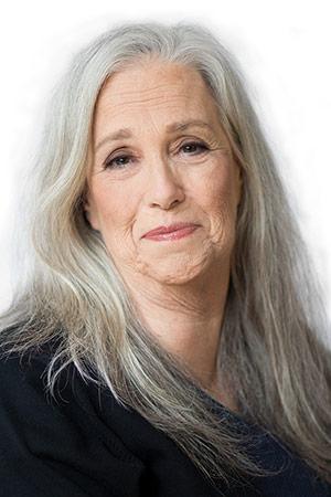Women in Animation president Marge Dean.