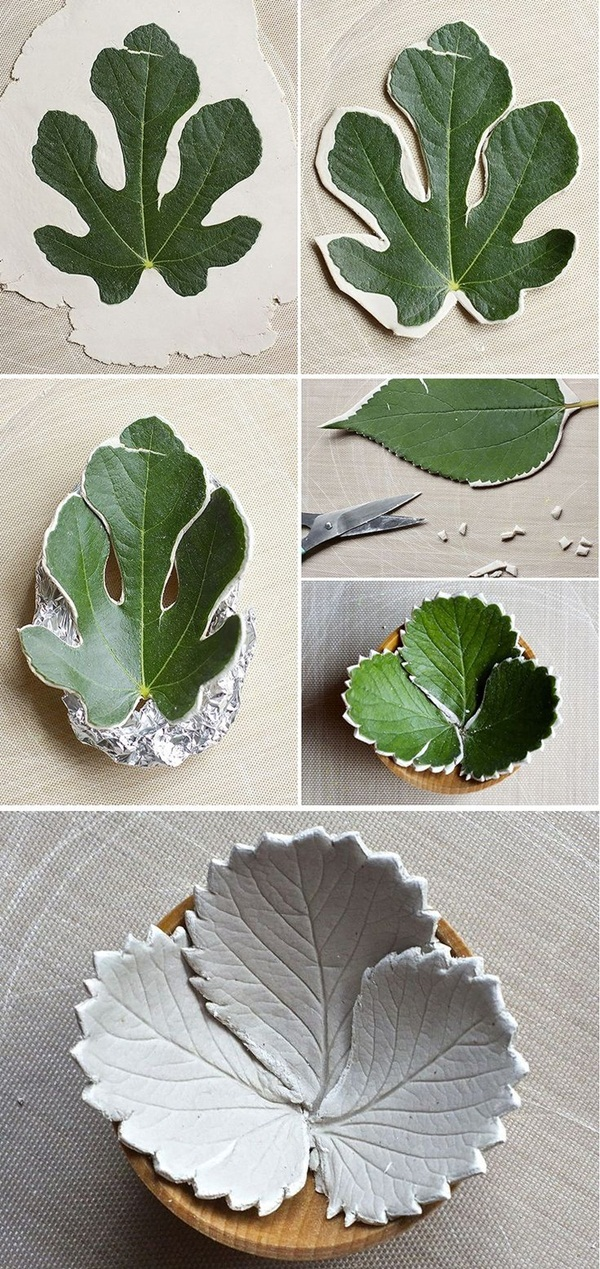 genius air dry clay projects