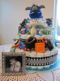 30 Oh-So-Cute Baby Shower Ideas for Boys