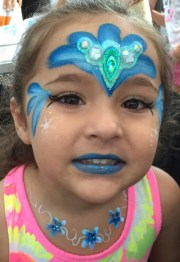 simple face painting ideas