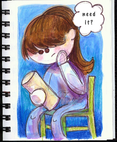 sketchbook 4/28/08