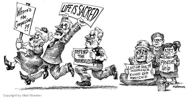 Image result for medicaid cartoons
