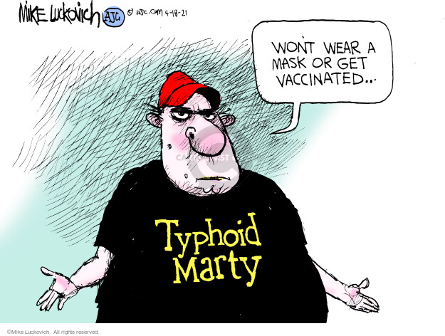 Mike Luckovich's Editorial Cartoons at www.cartoonistgroup.com - Cartoon  View and Uses