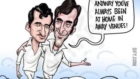 RIP Ajit Wadekar!