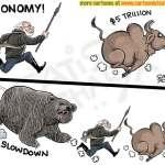 $5 Trillion economy…